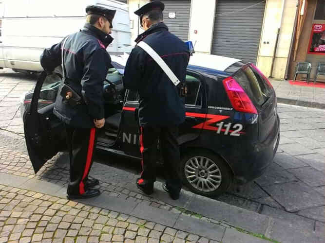 <b>Ostia, 42 arresti criminalità organizzata</b>