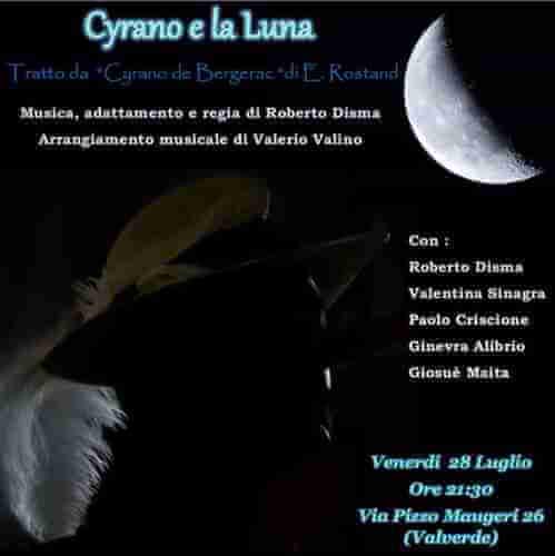 """<b>Il """"Teatro alla Lettera"""" in scena a Valverde</b>"""