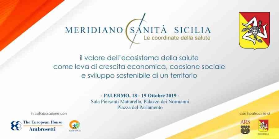 Il Valore Dell Ecosistema Della Salute In Italia Dalla Sicilia Le Proposte Per Aumentare L Attrattivita E Competitivita Territoriale Sicilia Report