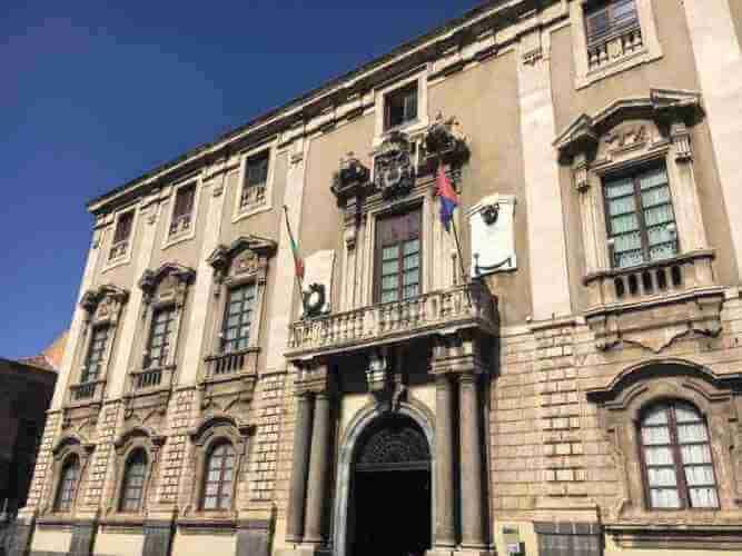 Comune di Catania