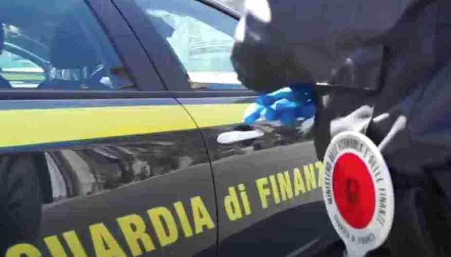 "Operazione ""Dark money"": notificati 10 avvisi conclusione indagini per associazione a delinquere"