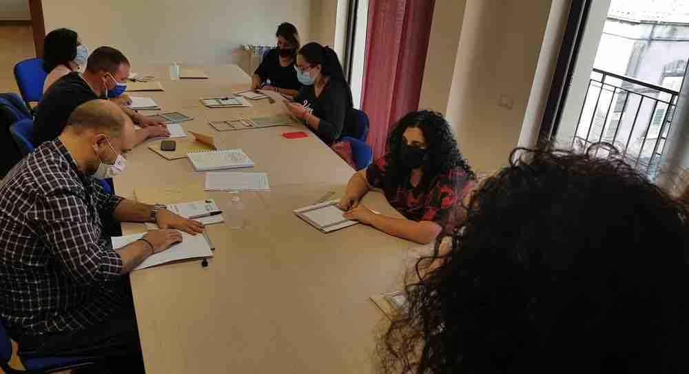 Irifor, a Palermo il secondo corso per centralinisti